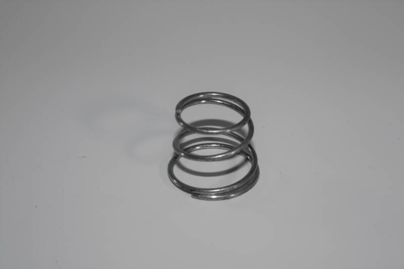 NEW cymbal head spring