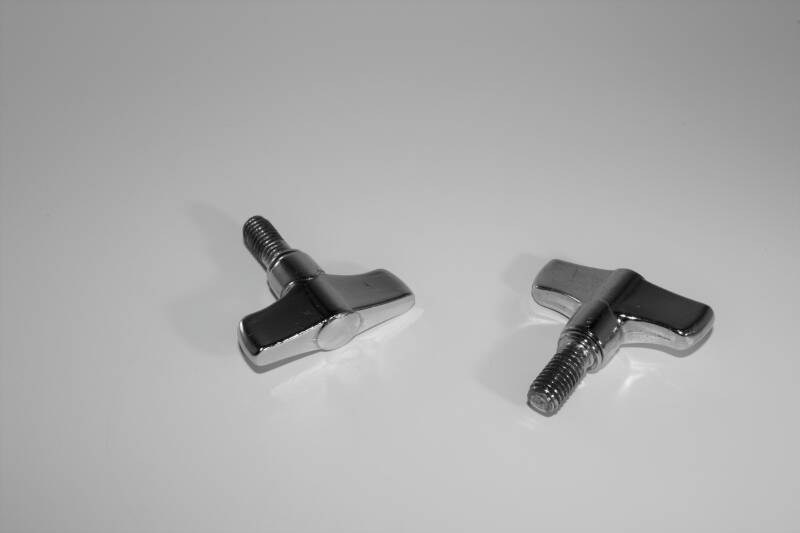 NEW drum wing bolt 18 mm M8