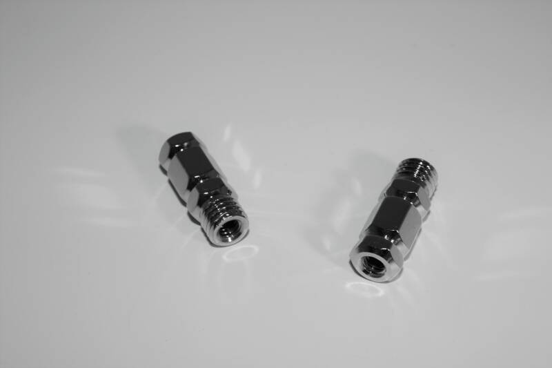 NEW lug free floating 30 mm