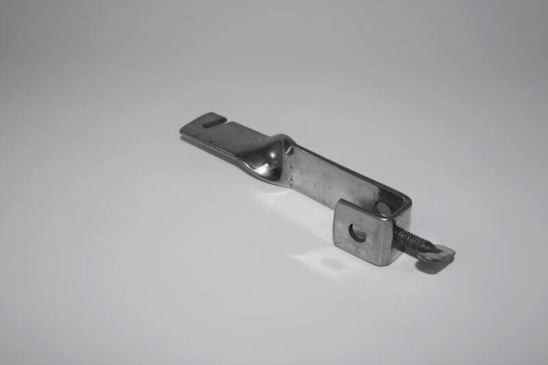 USED multi clamp part 9 mm