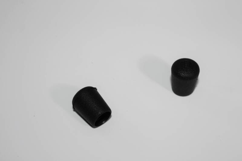 NEW drum rubber foot 8 mm
