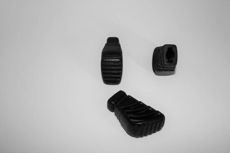 NEW drum rubber foot 19 x 7 mm
