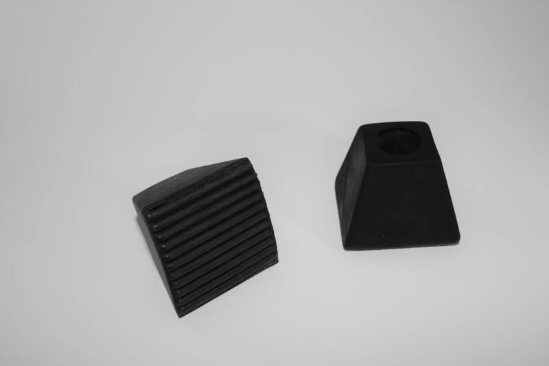 NEW drum rubber foot 20 mm