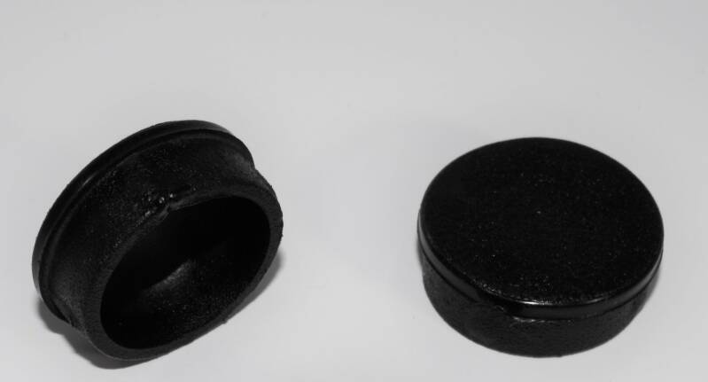 NEW drum rubber cap 35 mm