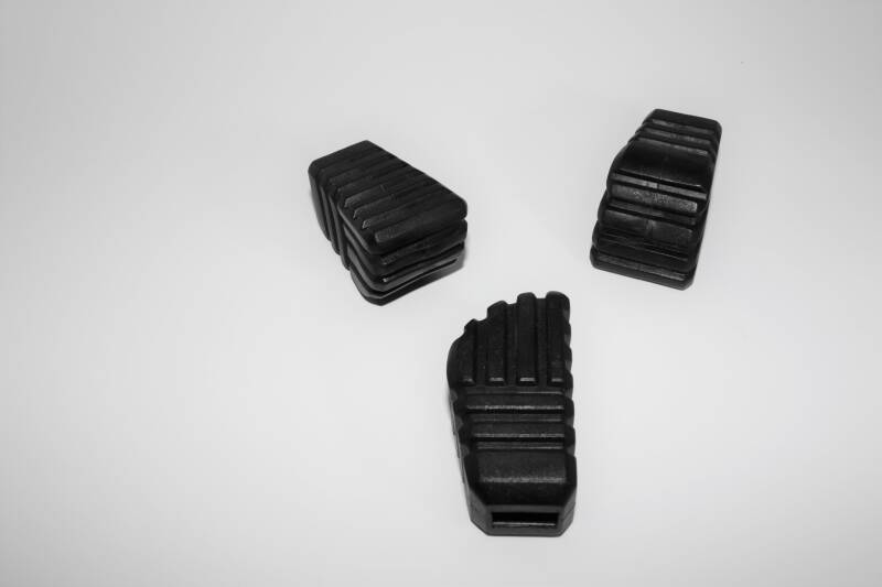 NEW drum rubber foot 9 x 16 mm