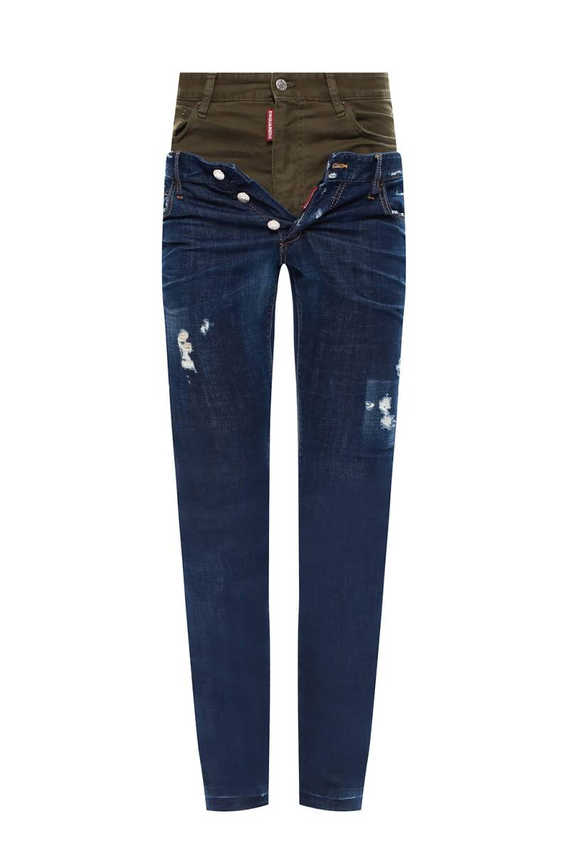 Dsquared jeans twinpack