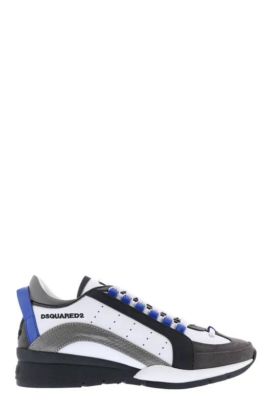 Dsquared sneakers 551 blue