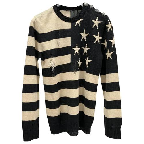Balmain sweater special design