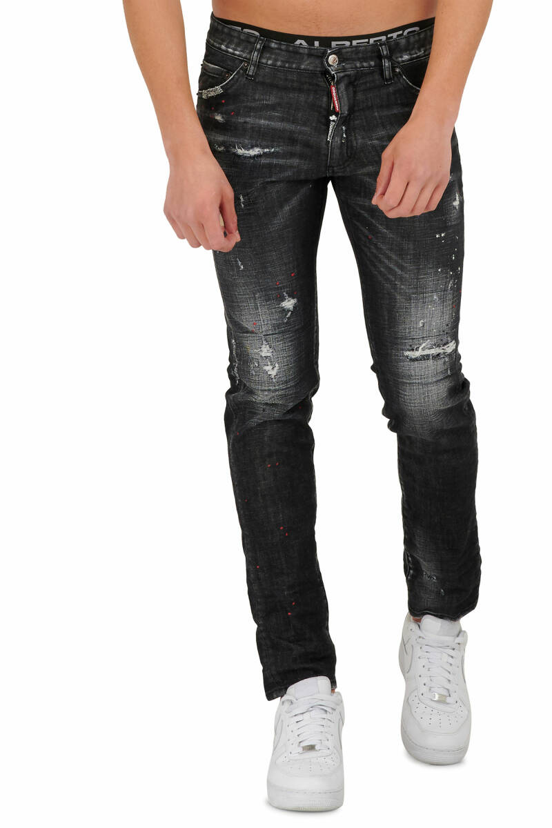 Dsquared2 jeans cool guy 878 SS21