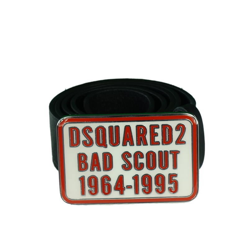 DSQUARED2 Bad Scout 1964 - 1995 Riem Zwart