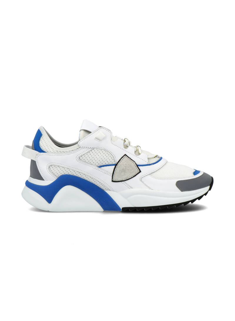 Philippe model sneakers blue SS21