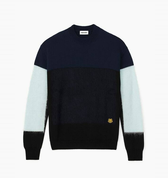 Kenzo speciale pullover wol