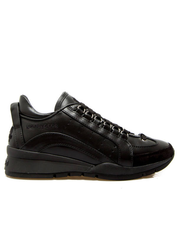 Dsquared2 Wave Classic Black