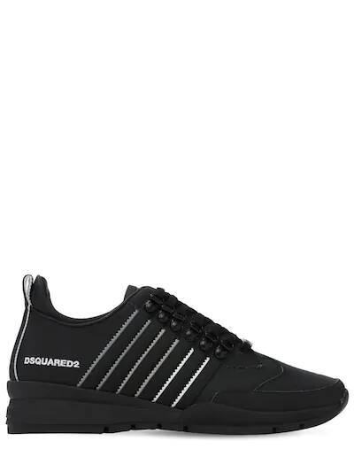 Dsquared sneaker 251 special stripes