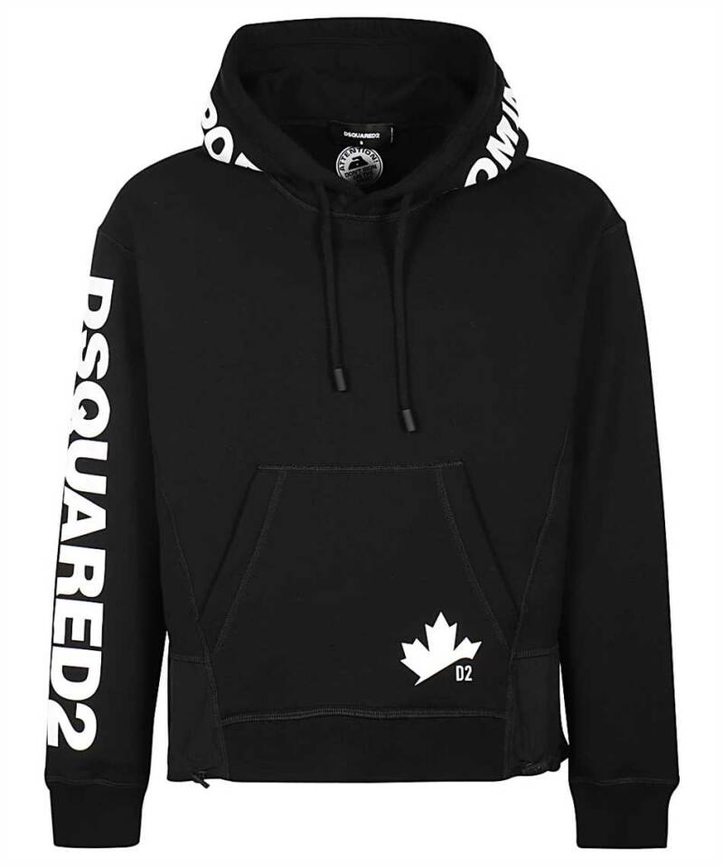Dsquared2 hoodie SS21