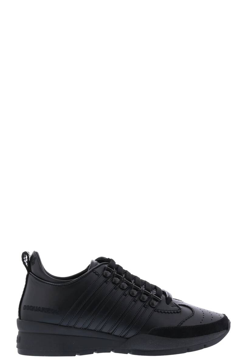 Dsquared sneakers 251 black