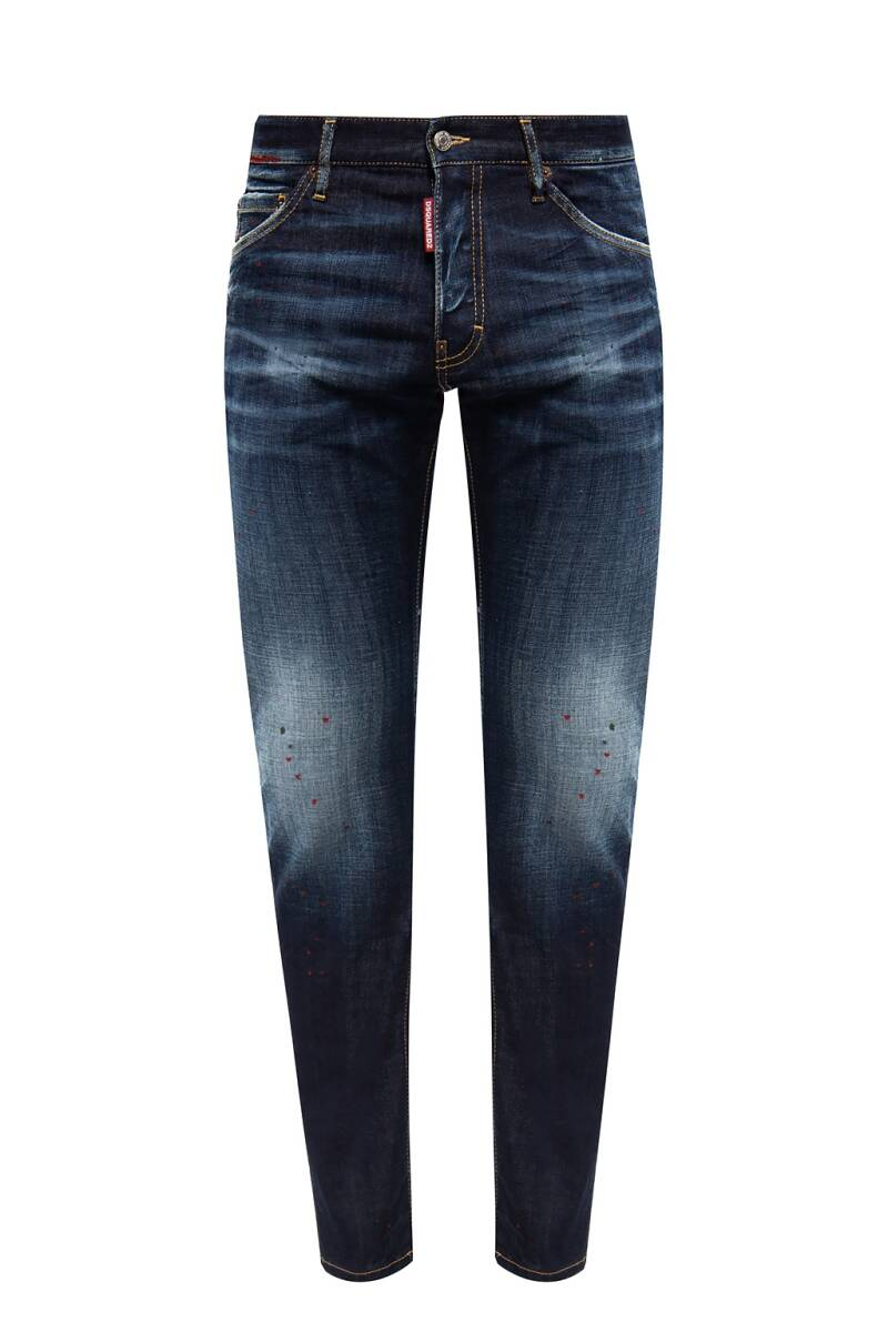 Dsquared jeans cool guy