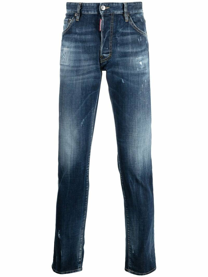 Dsquared2 jeans cool guy 870 SS21