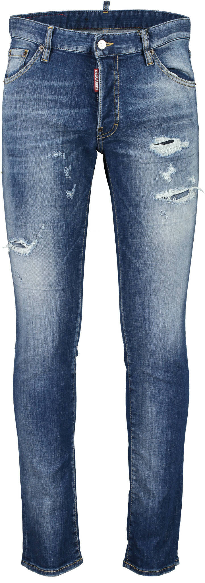 Dsquared2 jeans cool guy 872 SS21
