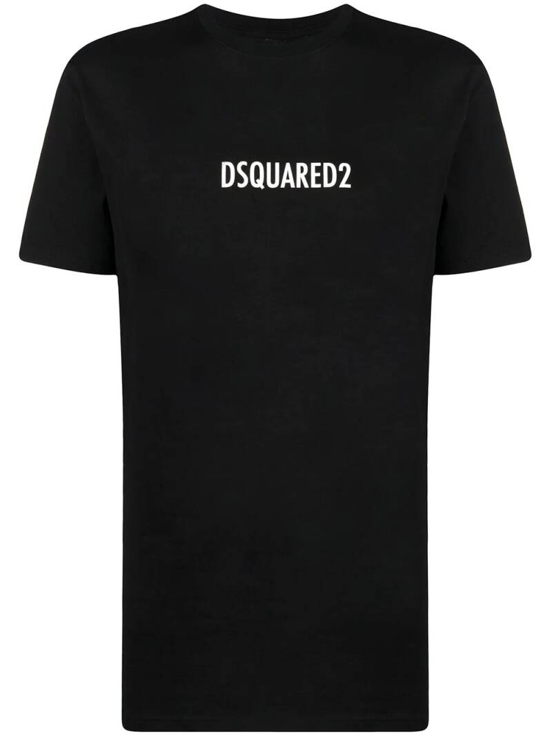 Dsquared2 T-shirt center SS21