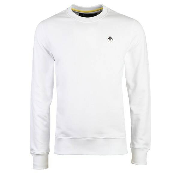 Moose Knuckles greyfield white SS21