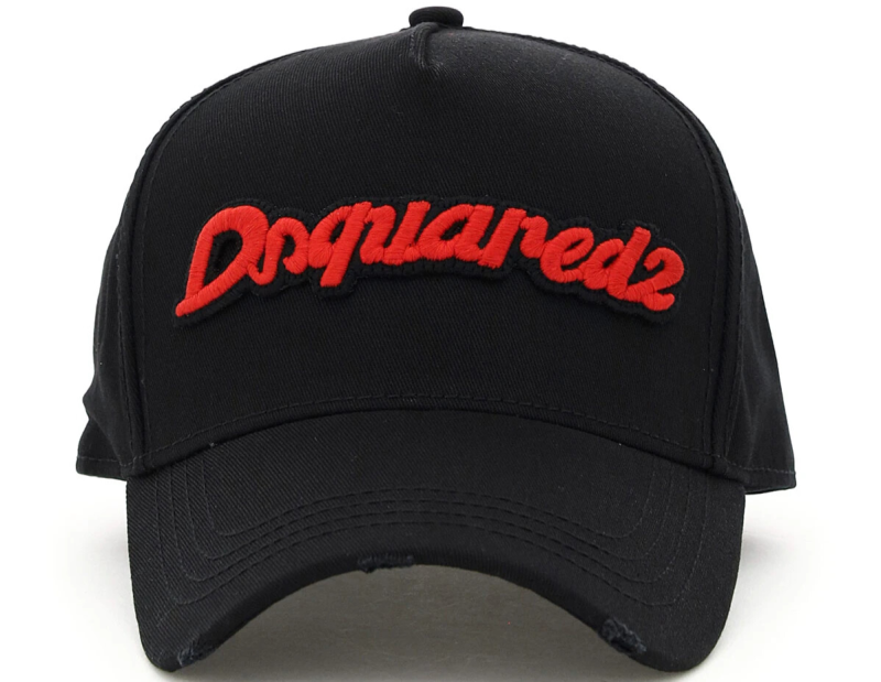 Dsquared pet Canadian bros