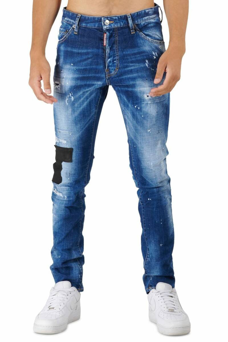 Dsquared2 cool guy FW21
