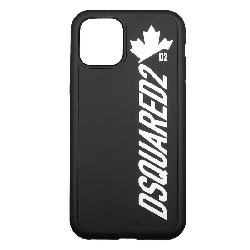 Leaf iPhone 11 cover black SS21