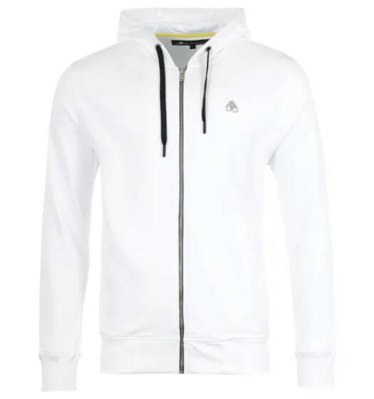 Moose Knuckles magnapop white SS21