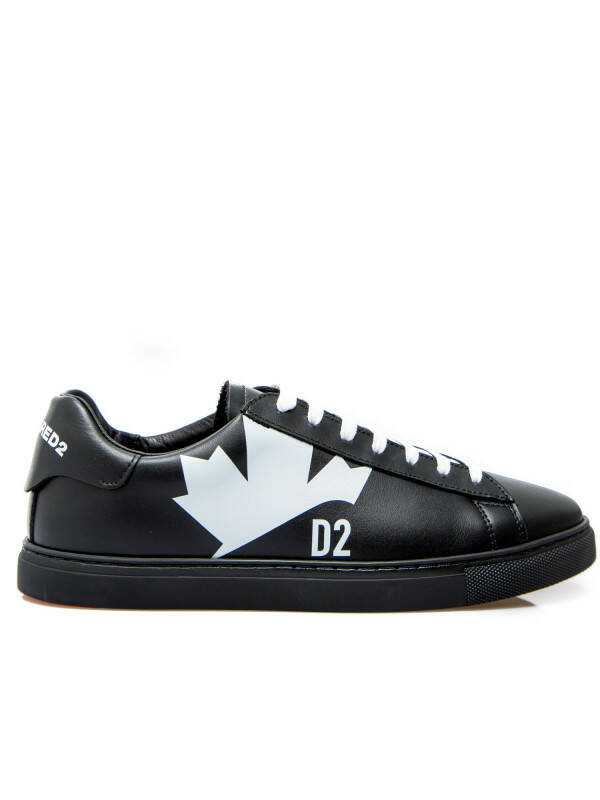 Dsquared sneaker new tennis
