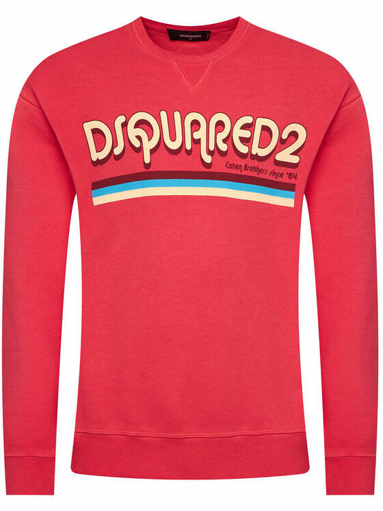 Roze Dsquared sweater