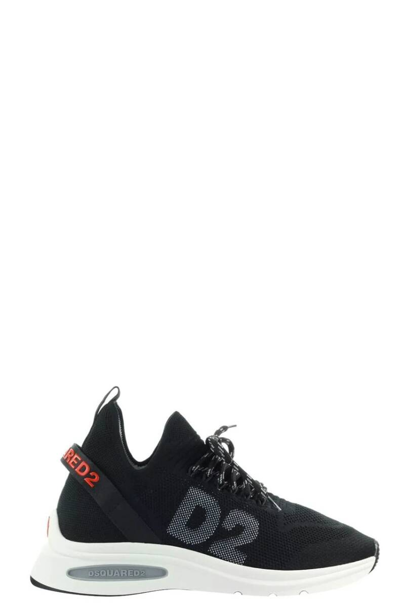 Dsquared2 runds sneaker FW21