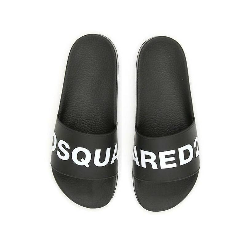 Dsquared2 classic slides SS21