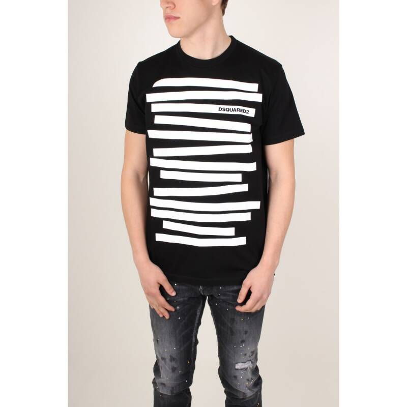 Dsquared2 t-shirt SS21