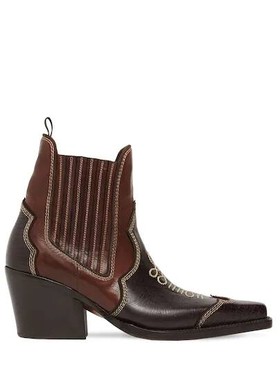 Dsquared2 special boot FW21
