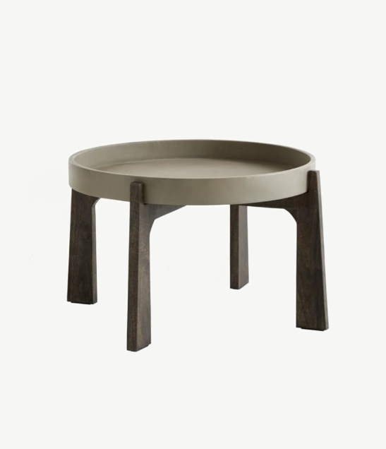 Table basse Moscow