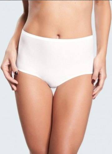 Soft Stretch Naadloze Tailleslip van Chantelle. - 2647.
