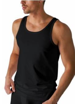 Sportshirt for Him Mey Dry Cotton.- 46000