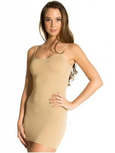Seamless Body Dress van MAGIC Bodyfashion - 15BDH