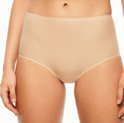 Soft Stretch Naadloze Tailleslip van Chantelle - 2647