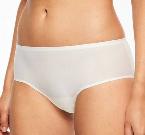 Soft Stretch Naadloze Hipster - 2644 - ivoor