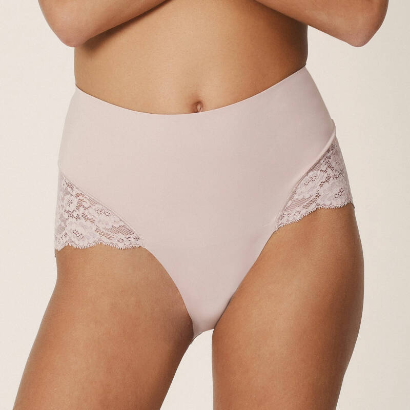 Corrigerende Tailleslip Color Studio Lace - 0521631 - Patine