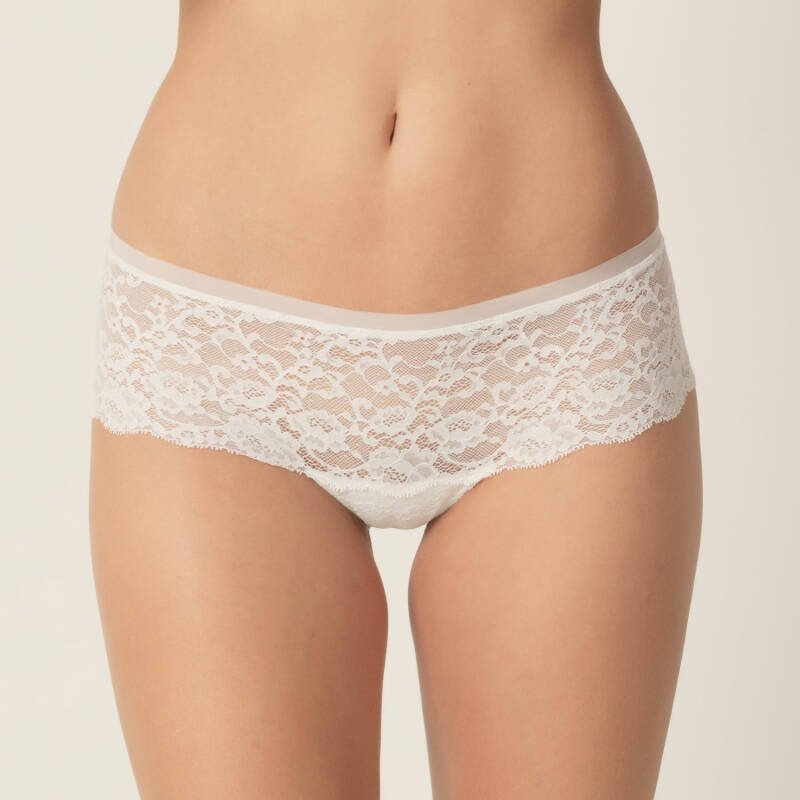 Short Color Studio Lace - 0521633 - Natuur