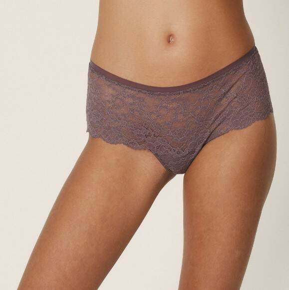 Lace Short Color Studio - 052/1633 - Toffee