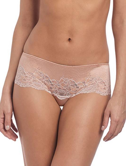 String Lace Affair - WA 845256 - Rose Dust / Angel Wing