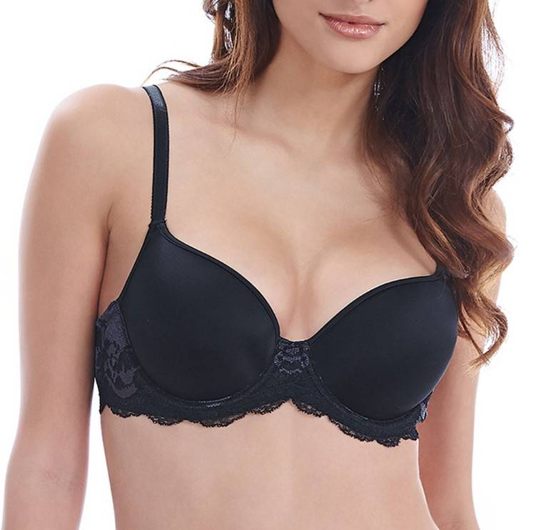 BH Lace Affair - WA 853256 - Black / Graphite