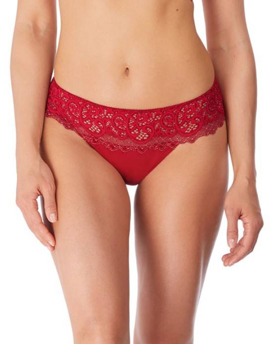 String Lace Essentiel - WE 136007 - Chilli