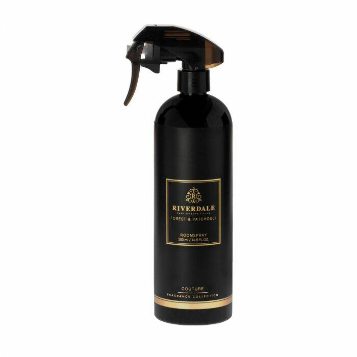 Riverdale homespray Forest & Patchouli
