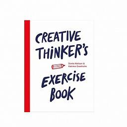 CREATIVE THINKER'S EXERCISE BOEK