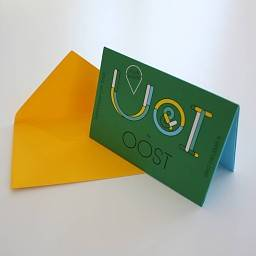 AMSTERDAM TOUR&CARD OOST